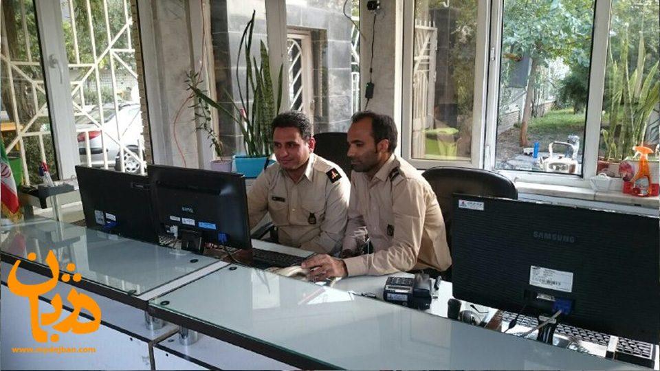 شرکت ملی پخش فرآورده های نفتی ایران منطقه مشهد