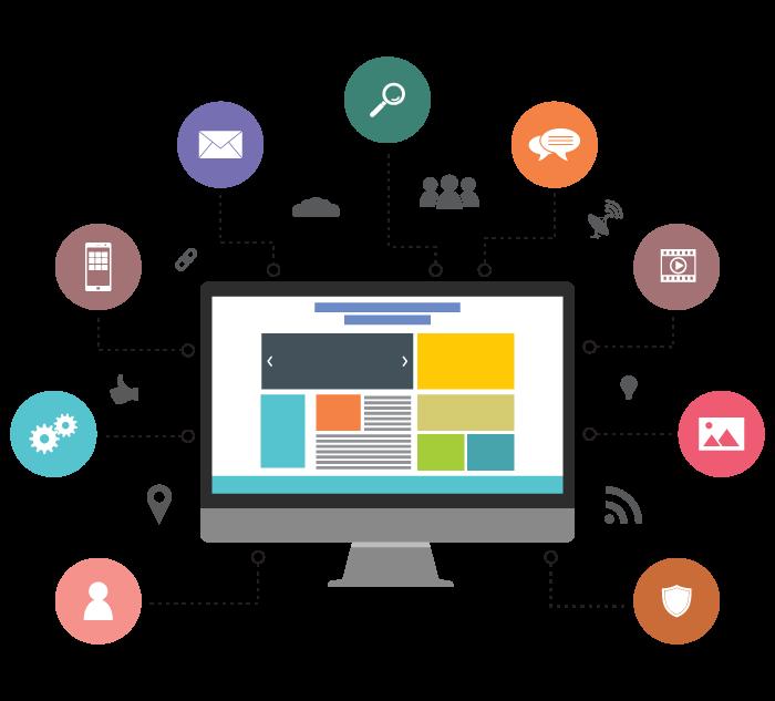 مزایای نرم افزار های وب