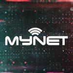 پروژه Mynet